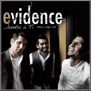 Evidence – Junto a Tí