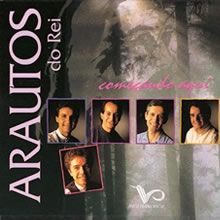 Arautos do Rei en Español (2001)
