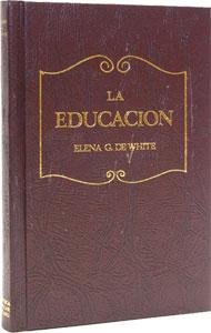 Libro de la Educación – EGW