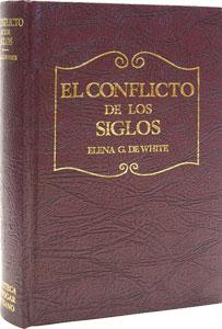El Conflicto de los Siglos – EGW