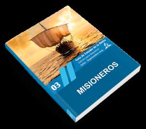 Escuela Sabática Tercer Trimestre 2015 – Misioneros