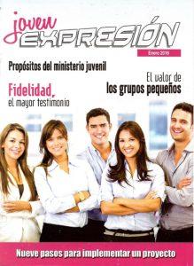 Expresión Jóven Enero 2016 – Fidelidad, el mayor testimonio