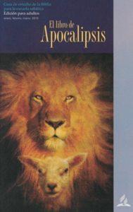 Lección de Escuela Sabática Primer Trimestre 2019 Pdf – El libro de Apocalipsis
