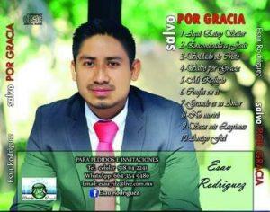 Salvo Por Gracia – Esau Rodriguez