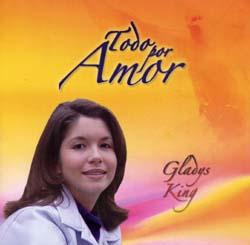 Gladys King – Todo Por Amor