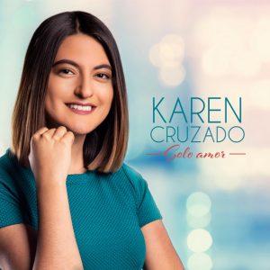 Solo Amor – Karen Cruzado