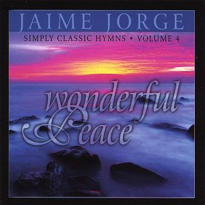 Wonderful Peace – Jaime Jorge