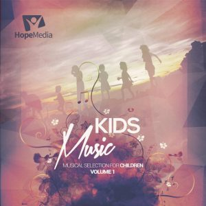 Hope Music Kids Vol. 1