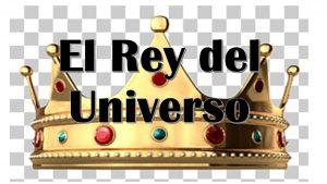 El Rey del Universo