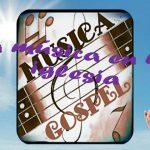 La música en la iglesia