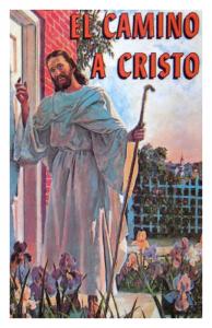 Libro El Camino a Cristo de Elena G. de White