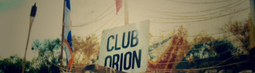 Web oficial del club orión cd. Juárez chihuahua méxico